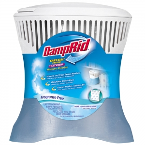 NEW Easy-Fill System Any Room Moisture Absorber